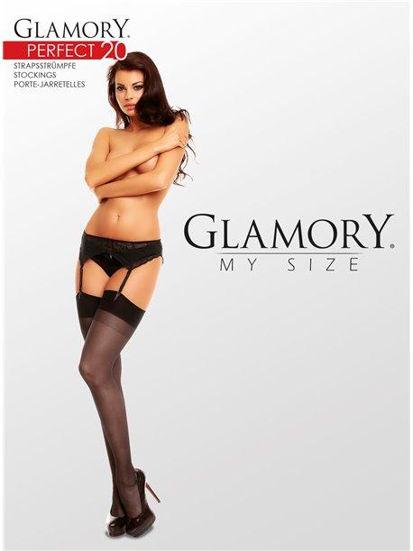 Glamory Perfect 20 Bas pour