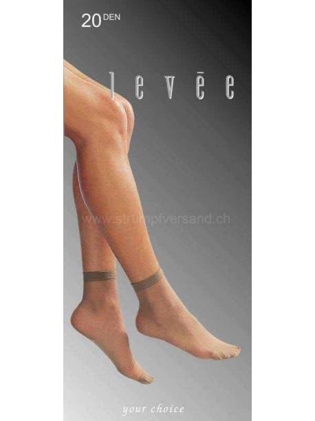 socquettes Levée - BASIC LINE