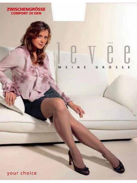 Comfort 20 - Levée collants