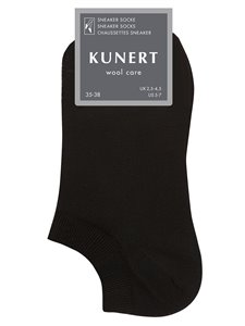 Wool Care - chaussettes sneaker