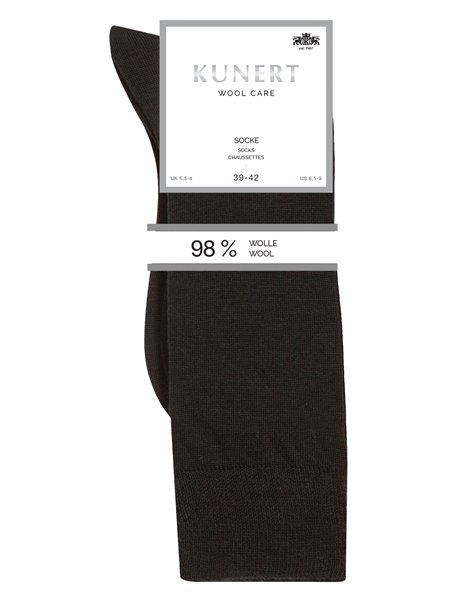 Wool Care - Chausettes pour hommes