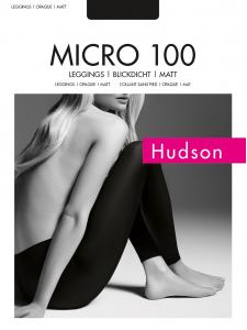Hudson legging - MICRO 100