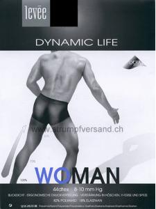 WoMan Dynamic Life - Levée collant hommes
