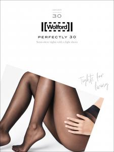 PERFECTLY 30 - collants Wolford