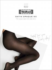 SATIN OPAQUE 50 - collants Wolford