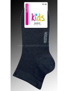 KIDS BASIC - chaussettes courtes enfants