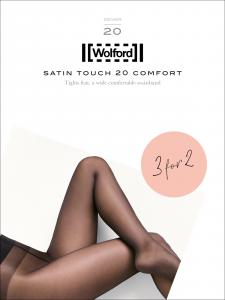 Satin Touch 20 Comfort - collants