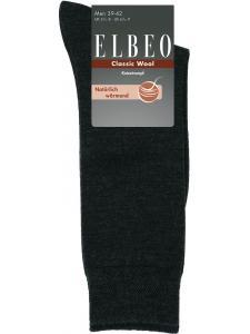 Classic Wool - chaussettes hautes pour hommes