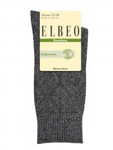 BAMBOO WARM - chaussettes femme