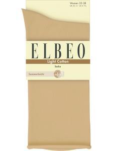 ELBEO chaussettes femme - Light Cotton