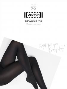 Wolford OPAQUE 70 - collants