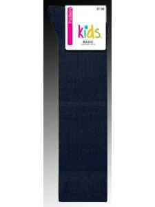 KIDS BASIC - chaussettes mi-bas enfants