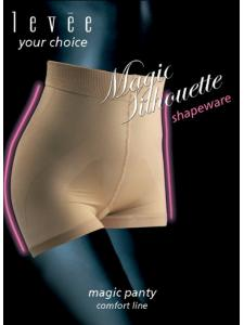 Short Magic Panty - culotte gainante