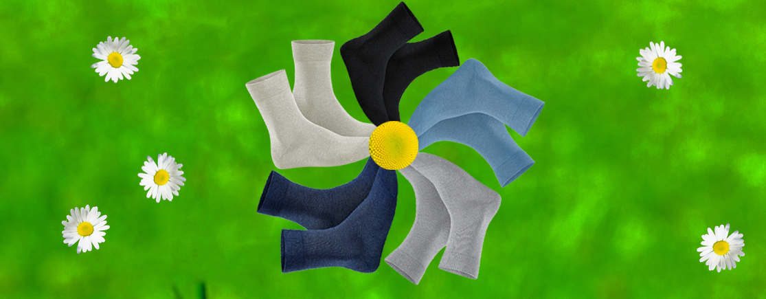 Chaussettes sneaker et socquettes pour hommes et femmes
