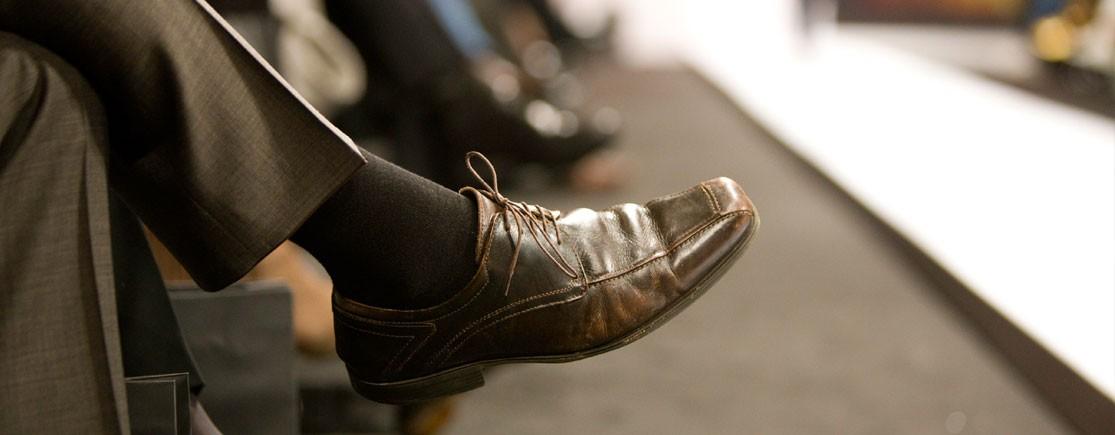 Soldes chaussettes avec 25% de rabais !