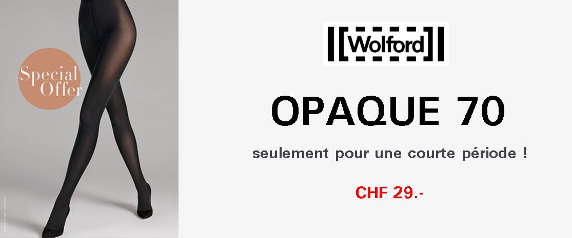 Collant opaque Wolford